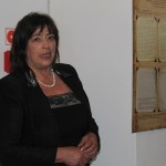 Кметът на Перник Росица Янакиева открива изложбата
