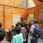В музея на совите