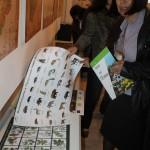 Интересът към информационните материали за Природен парк