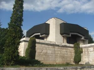 DSCF2914 Пантеона на Раковски гр. Котел