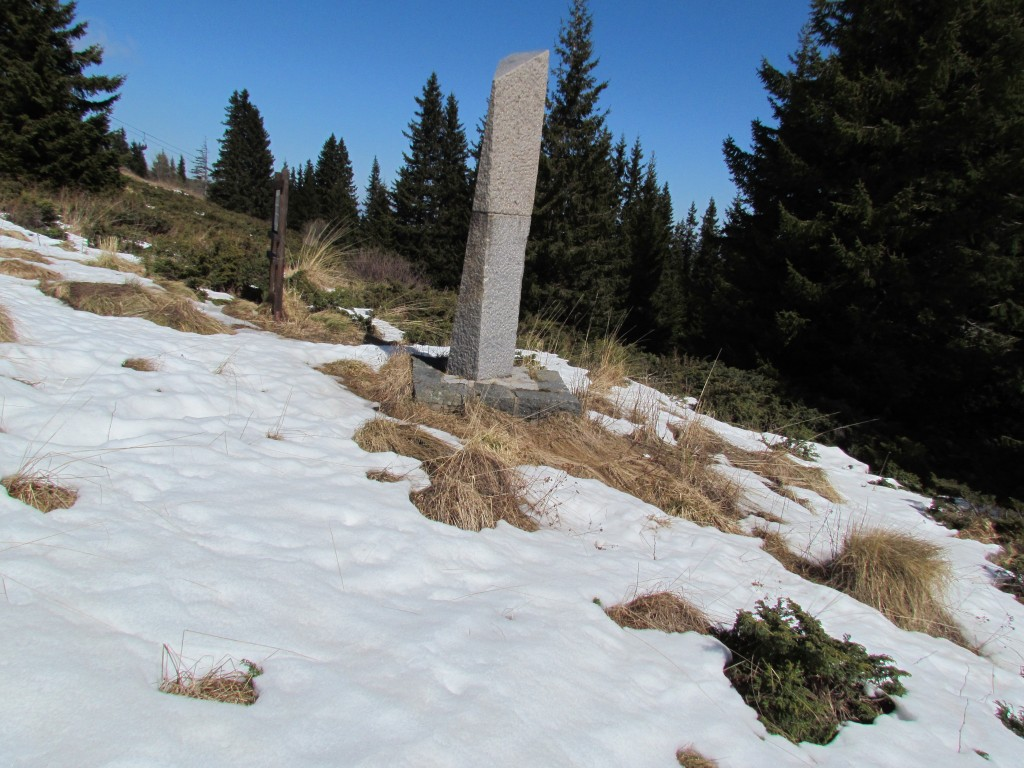 IMG_0170 паметник на Иван Башев в м. Меча поляна