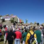 Празника за Деня на туризма